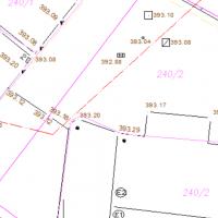 GEODET - Geodetske storitve, parcelacija, geodetski posnetek, cena, Kranj 009