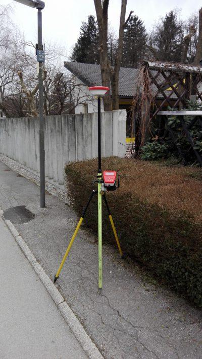 geodet Kranj, izravnava meje, zakoličenje objekta, geodetske storitve, etažiranje 001